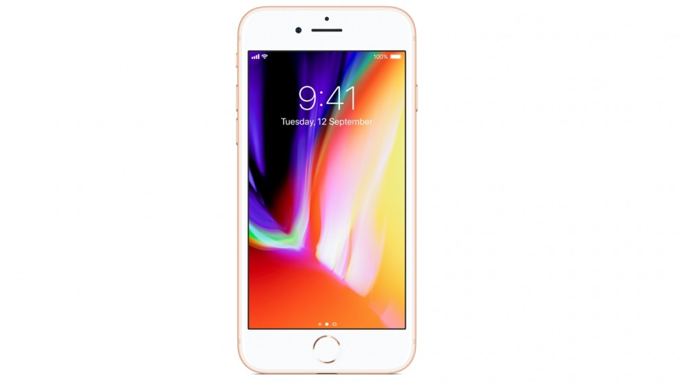 Apple iPhone 8, 64Gb, Gold