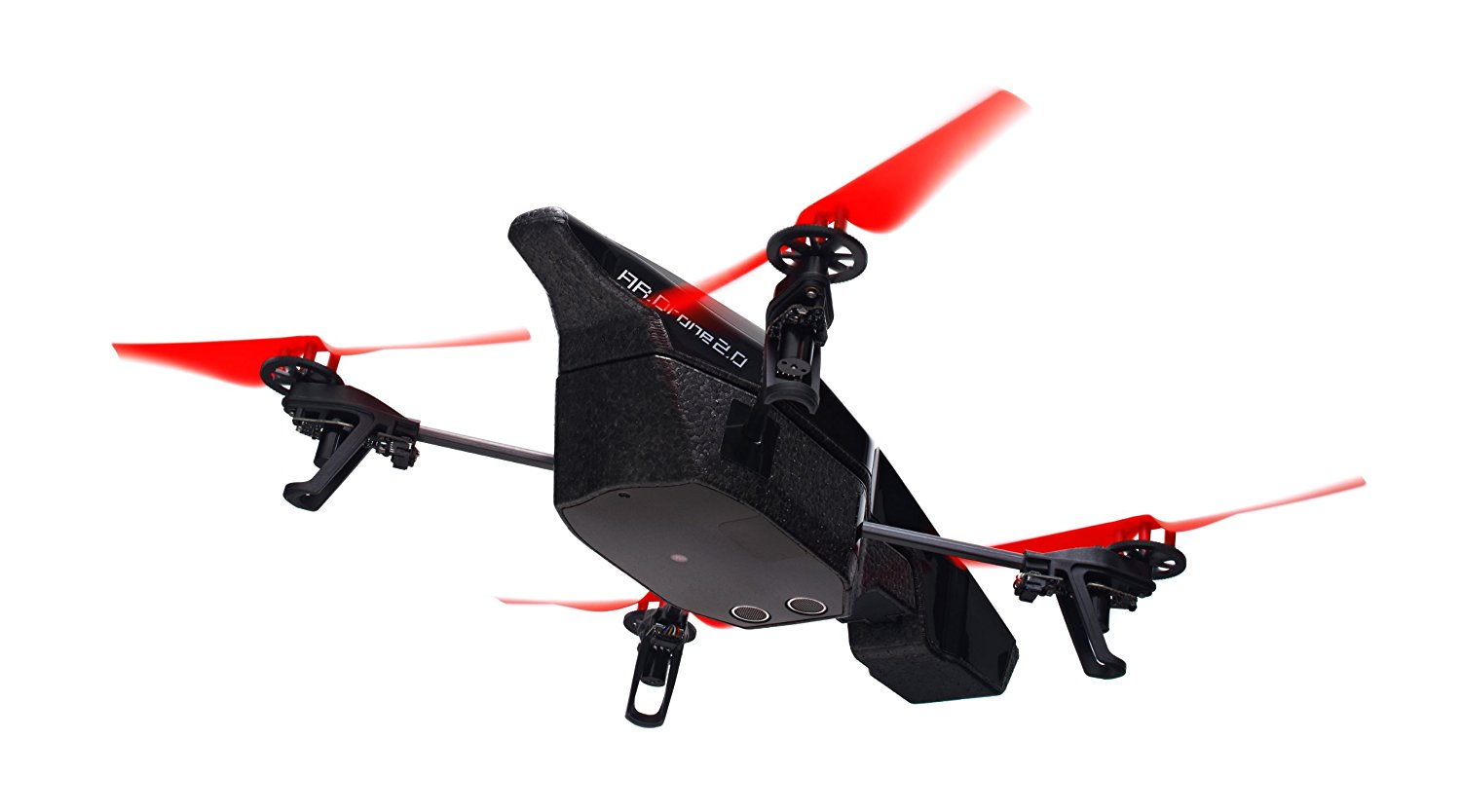 Drone Parrot AR.DRONE 2.0 Power Edition Black 2
