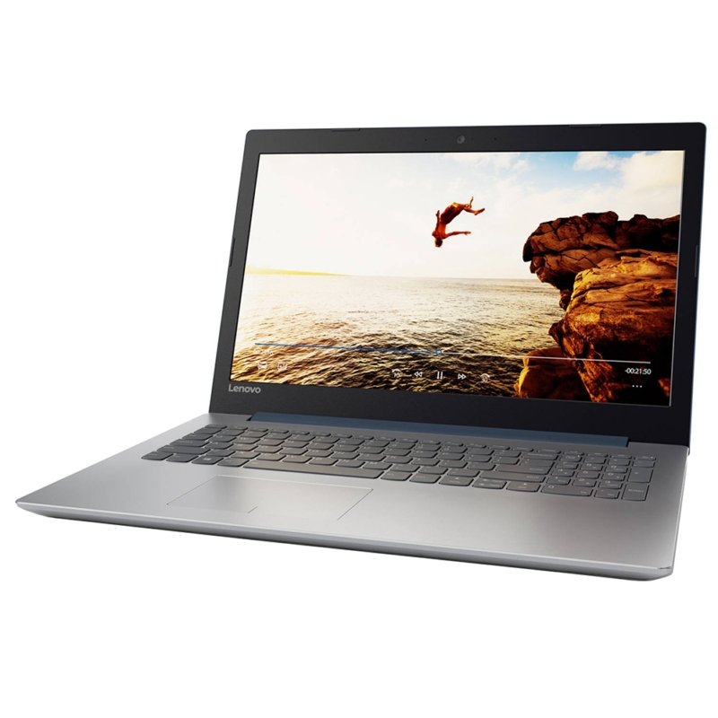 "Laptop Lenovo IdeaPad 320-15IKB, iQuad Core i5-8250U, 8Gb 128Gb+1.0Tb, GeForce MX150 2Gb+HDMI, CR, 15.6"" FHD, Platinum Gray"