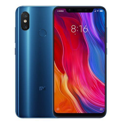 Xiaomi Mi 8 6Gb/64GB Blue