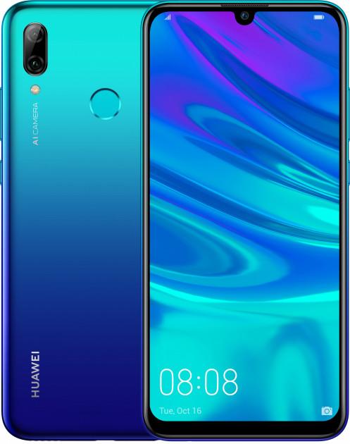 Huawei P Smart 2019 3GB, 64GB, Dual Sim, Blue