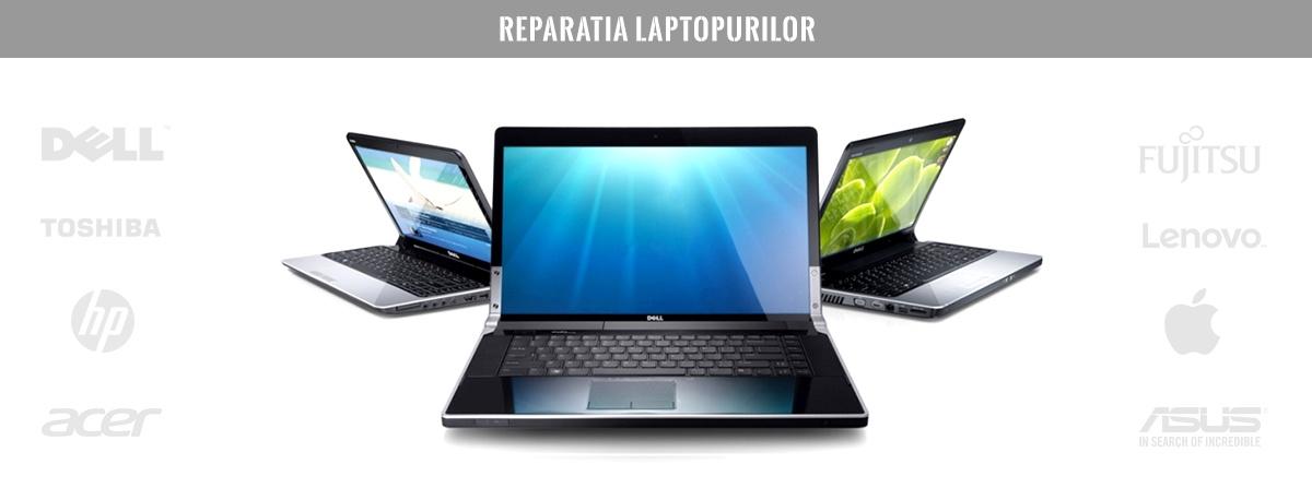 Reparatie laptop service centru matrix