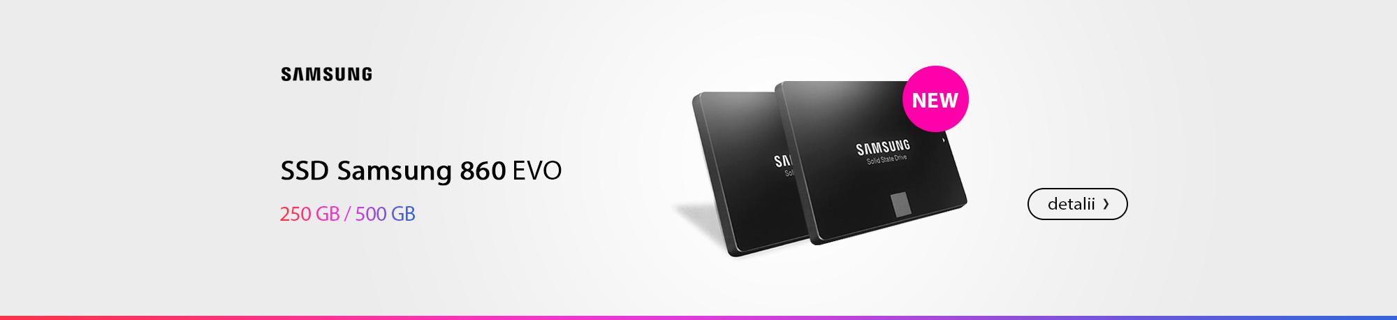 SSD Samsung EVO PC Components