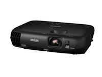 HD Ready LCD Projector Epson EH-TW550, 3000Lum, 5000:1, HD (720p) ,HDMI, 2.7kg