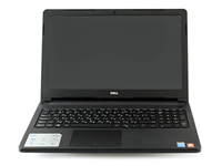 Laptop DELL Inspiron 15 Black (5551)