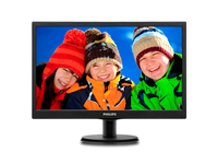 "Monitor 19.5"" Philips 203V5LSB26"