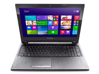 Lenovo IdeaPad G50-45G Black AMD