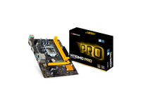 Motherboard Biostar H110MD PRO S1151