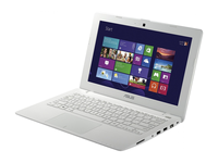 Laptop ASUS X200MA White