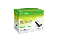 TP-LINK TL-PA511, Powerline Ethernet Adapter, 500Mbps, Plug(EU/UK/AU), Multistreaming, Homeplug AV, Single Pack
