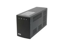 PowerCom BNT-400A, Line Interactive, AVR, CPU