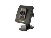 "COMPRO IP90, 2.0Mpixel, Day/Night Surveillance Camera, 1/3"" CMOS, F1.5, 10x digital zoom, 1600x1200, MicroSD/SDHC, H.264/MJPEG/MPEG-4 video compressio"