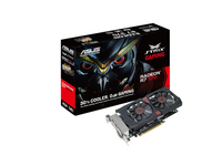 Video Card ASUS STRIX-R7370-DC2OC-2GD5