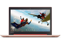 "Laptop Lenovo IdeaPad 320-15IAP, iPentium N4200, 4Gb, 500Gb, iHD620+HDMI, 15.6"" HD, CR, Coral Red"