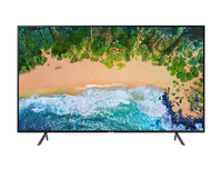 "Televizor 55"" LED TV Samsung UE55NU7172, 4K, SMART TV, Black"