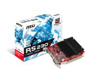Video Card MSI Radeon R5 230 1GB