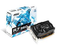 Video Card MSI Radeon R7 360