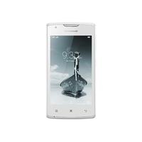 Lenovo A1000 White DualSim QuadCore Cortex A7-1.3Ghz/1024Mb RAM/8Gb ROM