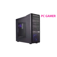 PC GAME INTEL i7 6700K 4.2GHZ, 16GB, SSD 120GB+HDD 2000GB