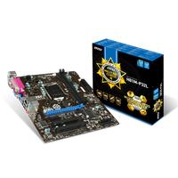 Motherboard MSI H81M-P32L S1150 iH81
