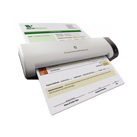 HP Scanjet Professional 1000 Mobile Compact Scanner