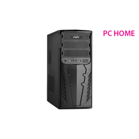 PC HOME AMD X4 840, 3.8GHZ, 4GB, HDD 1000GB