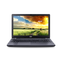 Laptop ACER E5-571-37AP Black