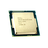 Processor Intel Pentium - G3240, 3.1GHz, Socket 1150, HD Graphics