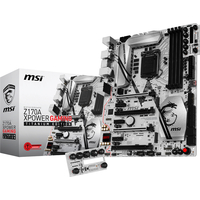 Motherboard MSI Z170A XPOWER GAMING S1151 iZ170