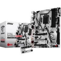Motherboard MSI Z170A XPOWER GAMING S1151 iZ170