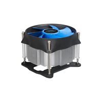 "Кулер DeepCool ""Theta 31 PWM"", Socket 1155/1150, up to 95W, 100x100x25mm"