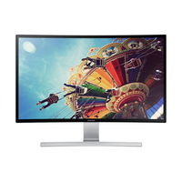 "Monitor 27"" Samsung CURVED S27D590CS"