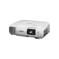 SVGA LCD Projector Epson EB-S17, 2700Lum, 10000:1, SVGA(800x600), 3LCD, 2.5kg