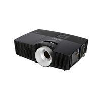 ACER X113PH (MR.JK611.001) DLP 3D, SVGA, 800x600, 13000:1, 3000Lm, 7000hrs (Eco), HDMI, Black, 2.5kg
