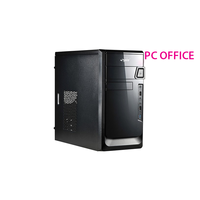PC OFFICE INTEL G3240, 3.1GHZ, 8GB, SSD 64GB+HDD 1000GB