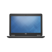 Laptop  DELL Latitude E7240 Black
