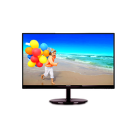 "Monitor 23"" Philips 234E5QDAB"