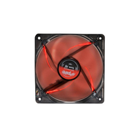 Кулер Spire SP12025S1L4-R-PWM RedStar120 CaseBlower 120x120x25mm
