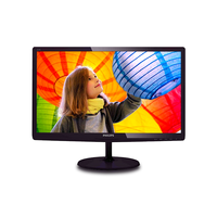 "Monitor 21.5"" Philips 227E6QDSD"