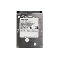 "500Gb HDD  Toshiba MQ01ABF050 , 2.5"", 5400rpm, 8Mb, 7mm, SATAIII"