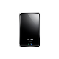 "500Gb HDD  2.5"", USB3.0, ADATA DashDrive Air AE800, Wireless, Powerbank 5200mAh, Black, 5400RPM, 480MB/sec, 8MB cache"