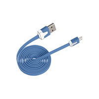 Cable Micro USB2.0, Micro B - AM, 1.0 m