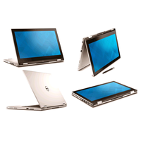 Laptop DELL Inspiron 13 7000 Silver(7347) 2-in-1Touch