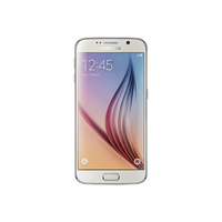 Samsung G920 Galaxy S6 SS 64GB White