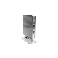 Mini PC (Nettop) Wibtek Q3, IntelBay Trail-D Celeron J1900