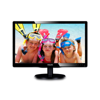 "Monitor 21.5"" Philips 226V4LSB2"