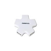 Hub USB2.0 Omega OUH24SW