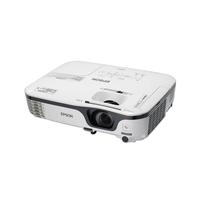 XGA LCD Projector Epson EB-X12, 2800Lum, 3000:1, XGA (1024x768), 3LCD, 2,3 kg
