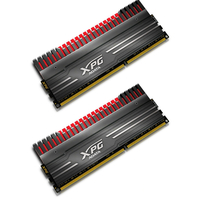 Adata 8Gb (2x4Gb) DDR3 PC14900, 1866MHz, DualChannel Kit, CL10-11-11-30