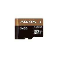 32Gb Premier microSDHC ADATA UHS-I, Class10